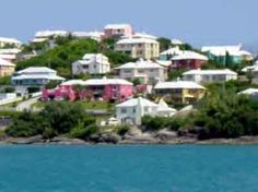 Bermuda homes - One of my favorite places !