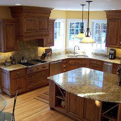 Beautiful KITCHENS | Glenwood Kitchens USA