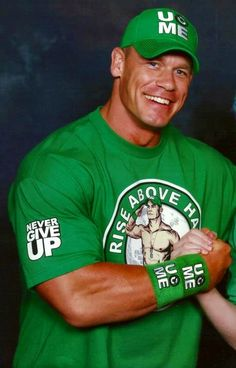 JOHN CENA IS PERFECT!!! Greatest heart ever