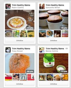 Pin by britte nihart on strictly low carb dinner ideas pinterest all the trimhealthymama pin boards in one pin forumfinder Choice Image