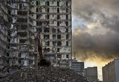 "Hotel ""Apokalipsa""."