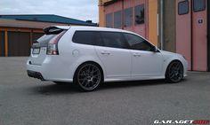 saab 9-3 aero sc.... I want this car!