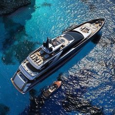 The yacht life ⚓️ Tag a yacht lover Riva by Yacht Design, Boat Design, Private Yacht, Private Jet, Bateau Yacht, Cool Boats, Yacht Boat, Power Boats, Jet Ski