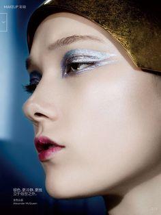 Makeup by Lisa Houghton