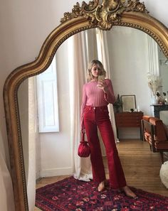 15 Pink Summer Outfits You Can Wear on Repeat
