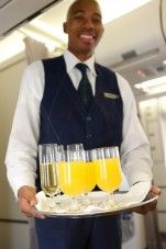 South #African #Airways Business Class