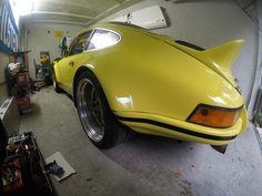German Classics, Outlaw, Porsche, RSR, CAE,Lowly Gentleman