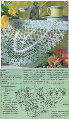 Gentle, CLOTH OVAL crochet ..