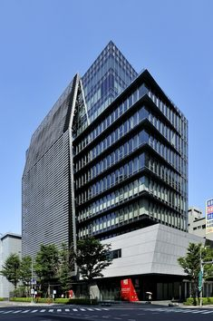 The One / Hsuyuan Kuo Architecture - Repinned by Surviving #Mesothelioma http://www.survivingmesothelioma.com