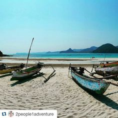 Selong Belanak Beach  #Repost @2people1adventure with @repostapp  One of my favourite places until now on Lombok. Also very good for beginners to start their first surfing trys. Hello paradise!#workandtravelaustralia#workandtravel#backpacking#backpacker#australia#australien#traveling#travel#instatravel#instatraveling#instatravel#travelgram#igtravel#wanderlust#nature#naturelovers#beachlife#picoftheday#goodtime#reise#bali#lombok#paradise#beach