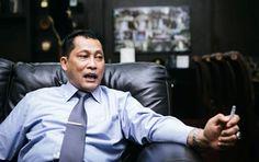 """Saatnya TNI Turun Langsung Berantas Narkoba"""