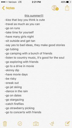 Life goals, summer vibes, summer insta captions, summer bucket list for teens, Summer Insta Captions, Goals Tumblr, How To Get Tan, Things To Do When Bored, Things To Do At Home, Vsco, Summer Goals, Motivation, Life Goals