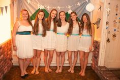 Loco Motive: Handmade Cards and Party Scaping: 16, Going on 17: Sound of Music Party