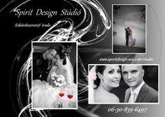 Spirit Design Studio / Wedding Planning www.spiritdesign.wix.com/studio