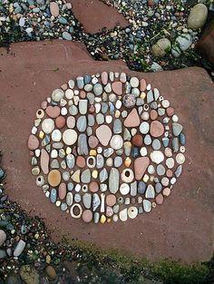 Stones | Tim Pugh