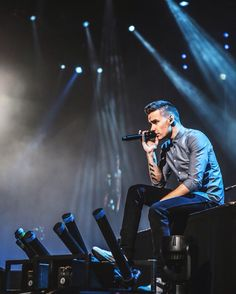 15 Times #LiamPayne Hit All The Right Notes http://wnli.st/1JkuXDj