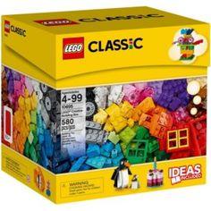 Lego 10695 LEGO Creatieve bouwdoos