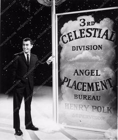 Photo Candid Rod Serling On Set TV Show The Twilight Zone 3518 21