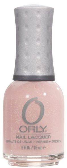 I'm learning all about Romance Opi Sheer Bridal Edition Honeymoon Sweet at @Influenster!