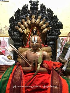 Saints Of India, Kali Mata, Puja Room, Goddess Lakshmi, Lord Vishnu, Hindu Deities, God Pictures, Statue, Antiques
