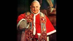 JOHANNES XXIII.: Apostolische Konstitution: VETERUM SAPIENTIA