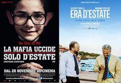 LA DILIGENZA DEL SAPERE presenta: LA MAFIA UCCIDE SOLO D'ESTATE [IT. 2013. #PierfrancescoDILIBERTO / #PIF] + ERA D'ESTATE [IT. 2016. #FiorellaINFASCELLI] #RAI + #01Distribution.