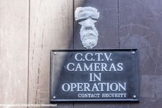 C.C.T.V Cameras In Operation - Contact Security