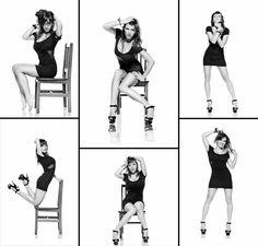 #fashion #woman #lady #dress #beautiful #studio #photography #nikon