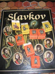 HRA: Slavkov - bitva tří císařů ve dvou | sarden.cz