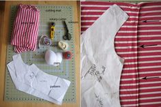 Good to know...How to sew a built in bra top. Every girl needs this for summer dresses