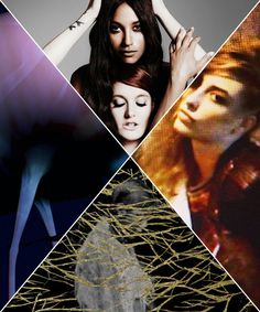 This Is Our Jam: Icona Pop, Fiona Apple, And A Dark Track From Earl Sweatshirt #Refinery29