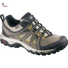 Salomon Evasion GTX Chaussure De Marche - AW16 - 43.3 - Chaussures salomon (*Partner-Link)