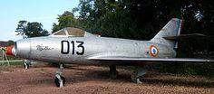23 February 1951 first flight #flighttest of the Dassault Mystere MD.452