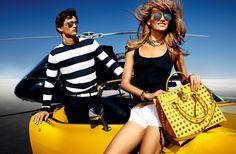 Michael Kors Spring | FashionLaws.com