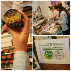 Be natural, my friend: EXPO ECO SALUD 2015