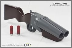 Team Fortress 2: Force a' Nature Prop by ZPROPS  http://zprops.blogspot.com/2011/12/team-fortress-2-force-nature.html