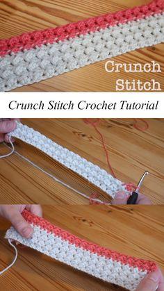 9 Crochet Stitch Patterns For Beginners Crochet Box Stitch, Crochet Stitches Free, Crochet Stitches For Beginners, Crochet Square Patterns, Crochet Patterns Amigurumi, Crochet Blanket Patterns, Stitch Patterns, Free Crochet, Crochet Instructions