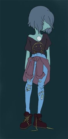 Imagen de cartoon network, fashion, and steven universe