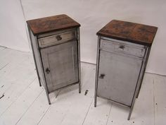 Other Images Like This! this is the related images of Vintage Bedside  Cabinets