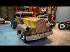 RC Everyday - YouTube Gas Powered Rc Cars, Tamiya, Orlando, Antique Cars, Remote, Globe, Building, Youtube, Dioramas