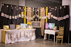 Bridal Show Booth // Photography Booth // thekellysproductions.com