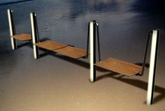 Swing Bench by Sang-Hoon Lee » Yanko Design