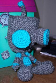 April Draven: FREE crochet GIR pattern