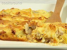 Pollo al limone: Ricette Grecia | Cookaround