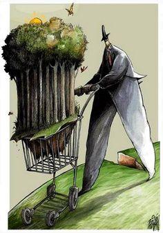 Ángel Boligán Corbo #art #ilustração #Illustration
