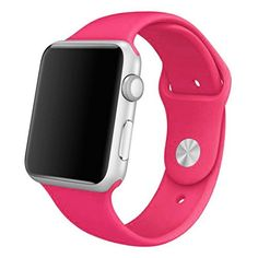 GBSELL New Sports Silicone Bracelet Strap Band For Apple Watch 38mm Hot Pink https://www.carrywatches.com/product/gbsell-new-sports-silicone-bracelet-strap-band-for-apple-watch-38mm-hot-pink/  - More Festina ladies watches at https://www.carrywatches.com/shop/wrist-watches-for-women/festina-watches-for-women/