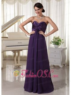 Buy sweetheart beaded purple pageant girl dresses satin and chiffon from glamorous pageant dresses collection, sweetheart neckline empire in purple color,cheap floor length dress with lace up back and for prom homecoming graduation . Cheap Short Prom Dresses, Best Prom Dresses, Prom Dresses For Sale, Prom Dresses Online, Pageant Dresses, Homecoming Dresses, Evening Dresses, Girls Dresses, Prom Gowns