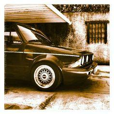 Golf mk1 cabrio