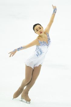 So Youn Park of South Korea - Four Continents Figure Skating Championships - Pictures - Zimbio