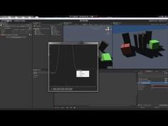 Intermediate: Using Get Component with Set Property - YouTube